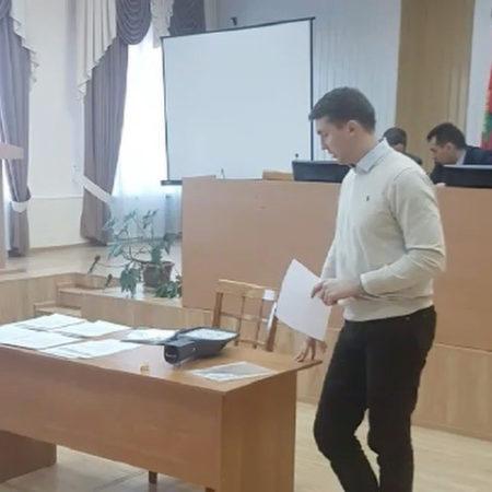 Совещание с Главами Лев Толстовского, Добринского и Липецкого района Липецкой области