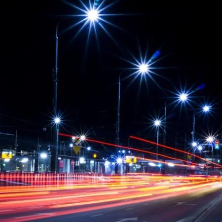 Энергосервис для уличного освещения (экономия электроэнергии до 70%)