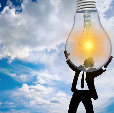 Интеграция возобновляемых источников энергии в энергосервис