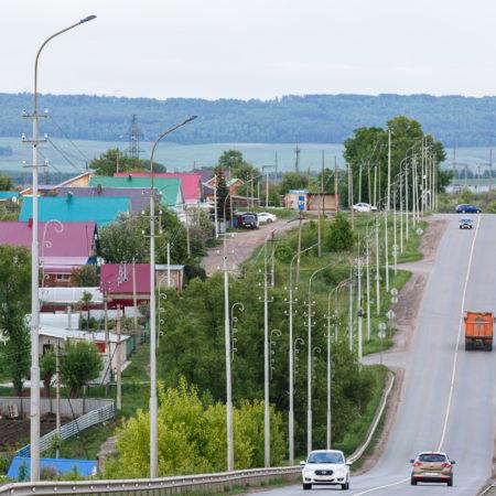 Достигнутая экономия в г.Лениногорск Республики Татарстан
