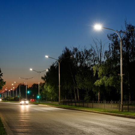 Достигнутая экономия в г.Нижнекамске Республики Татарстан