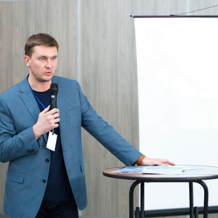 25-26 февраля 2021 г. на ГК «Архыз» прошла 5-я всероссийская конференция «ЭНЕРГОСНАБЖЕНИЕ. Умный город. Цифровой регион».